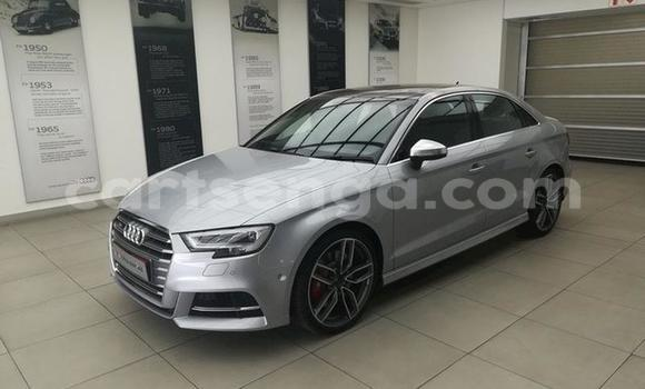 Buy Used Audi S3 Silver Car in Hlatikulu in Shiselweni District