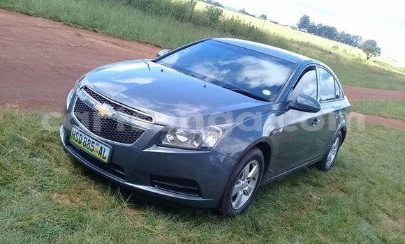 Buy Used Chevrolet Cruze Other Car in Mbabane in Manzini