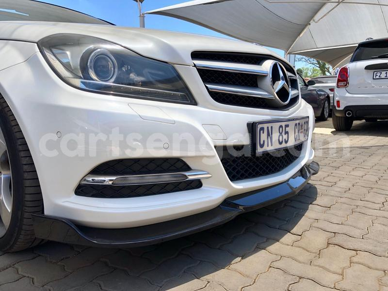 Big with watermark mercedes benz c class manzini manzini 16467
