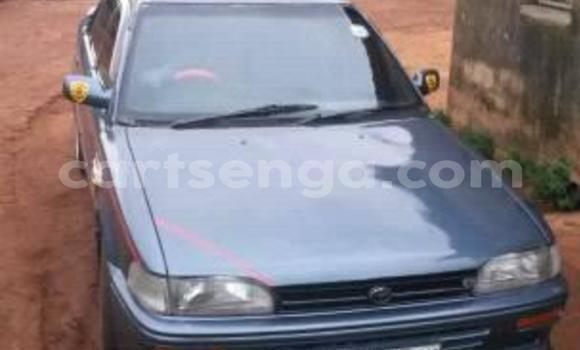 Buy Used Toyota Corolla Blue Car in Mbabane in Manzini