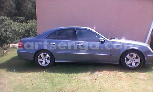 Buy Used Mercedes Benz E–Class Other Car in Mbabane in Manzini