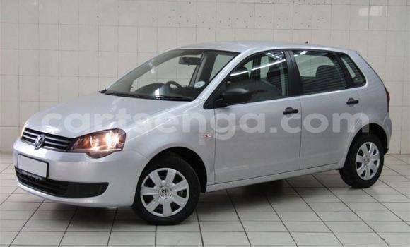 Buy Used Volkswagen Polo Silver Car in Bhunya in Manzini