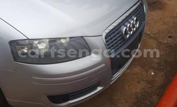 Buy Used Audi A3 Silver Car in Manzini in Manzini