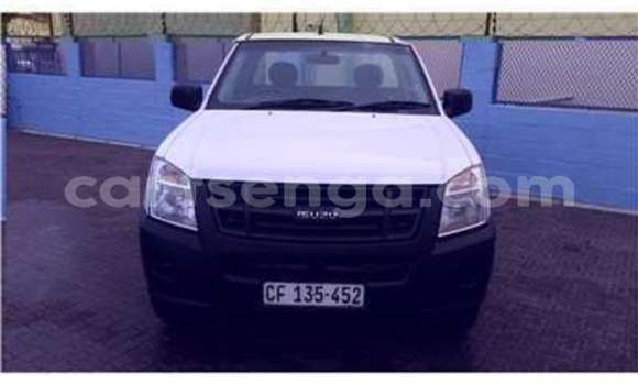 Buy Used Isuzu KB White Car in Bhunya in Manzini