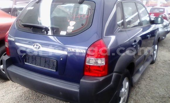 Buy Used Hyundai Tucson Other Car in Manzini in Swaziland