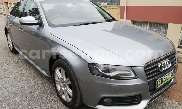 Buy Used Audi A4 Other Car in Mbabane in Manzini