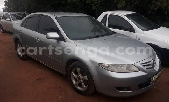Buy Used Mazda Mazda 6 Silver Car in Mbabane in Manzini
