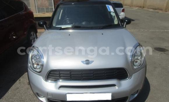 Buy Used Mini Cooper Silver Car in Mbabane in Manzini