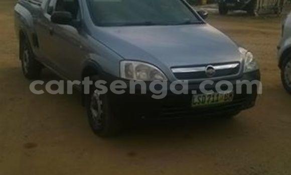 Buy Used Chevrolet Caprice Other Car in Manzini in Swaziland
