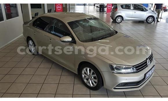 Buy Used Volkswagen Jetta Other Car in Big Bend in Lubombo