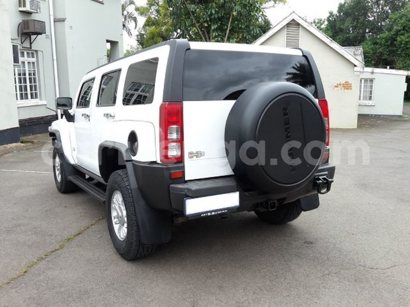Big with watermark 2007 hummer h3 7