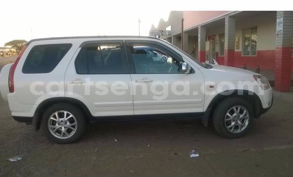 Buy Used Honda CR-V Black Car in Manzini in Swaziland