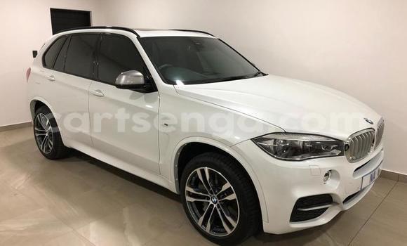 Buy Used BMW 2er White Car in Mbabane in Manzini