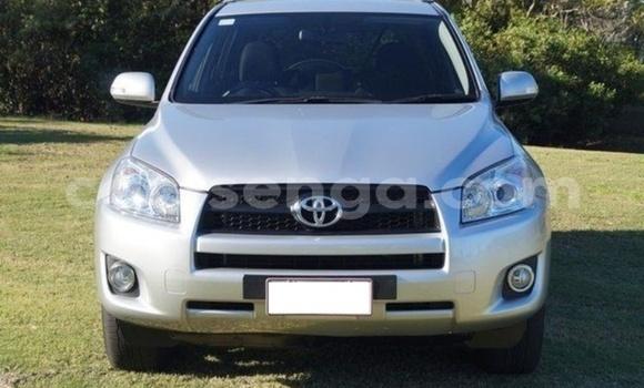 Buy Used Toyota RAV4 Silver Car in Manzini in Manzini