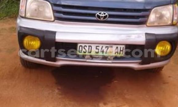 Buy Used Toyota Noah Other Car in Nhlangano in Shiselweni District