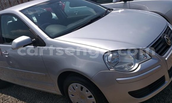 Buy Used Volkswagen Polo Silver Car in Nhlangano in Shiselweni District
