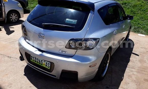 Buy Used Mazda Mazda 3 Silver Car in Matsapha in Manzini