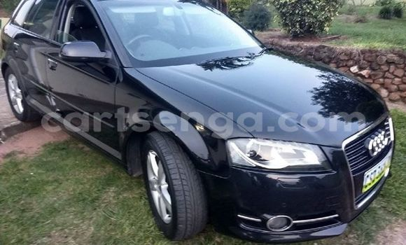 Buy Used Audi A3 Silver Car in Matsapha in Manzini