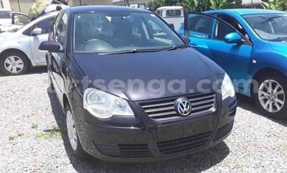 Buy Used Volkswagen Polo Black Car in Manzini in Manzini