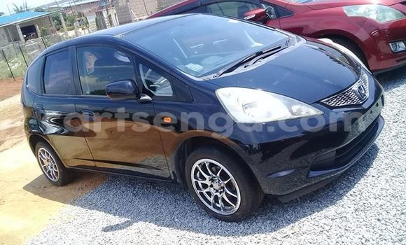 Buy Used Honda Fit Black Car in Manzini in Manzini