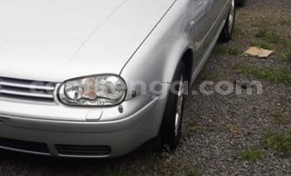 Buy Used Volkswagen Golf Silver Car in Manzini in Manzini