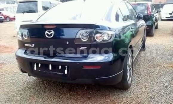 Buy Used Mazda Mazda 3 Black Car in Mbabane in Manzini