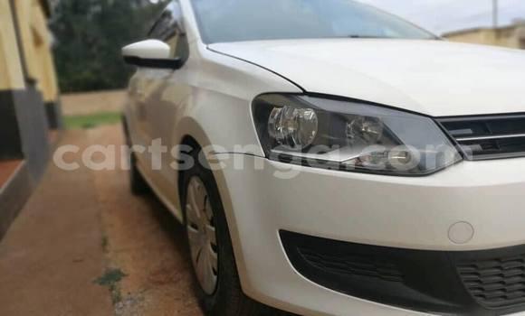 Buy Used Volkswagen Polo White Car in Mbabane in Manzini