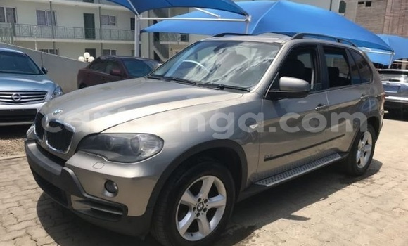 Buy Used BMW X5 Other Car in Mbabane in Manzini