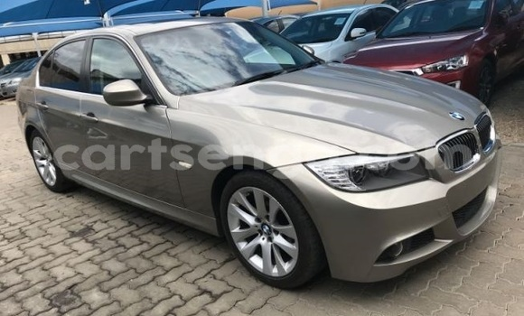 Buy Used BMW 3–Series Other Car in Mbabane in Manzini