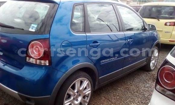 Buy Used Volkswagen Polo Black Car in Matsapha in Manzini