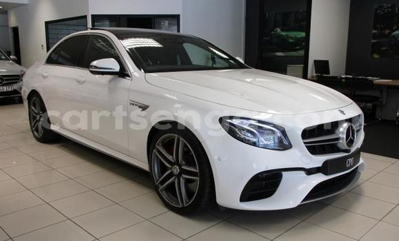 Buy Used Mercedes‒Benz AMG GLC White Car in Mbabane in Manzini