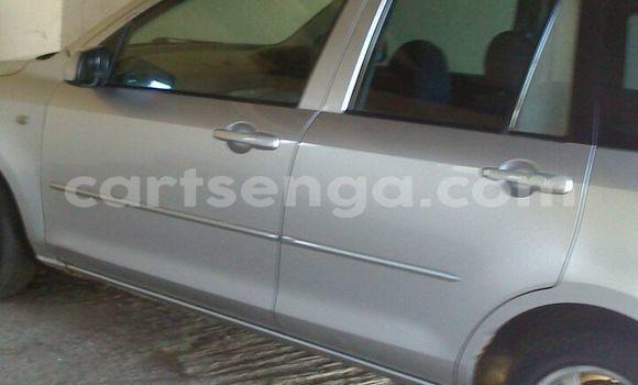 Buy Used Mazda 323 Silver Car in Piggs Peak in Swaziland
