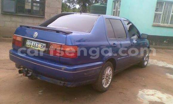 Buy Used Volkswagen Bora Blue Car in Manzini in Swaziland