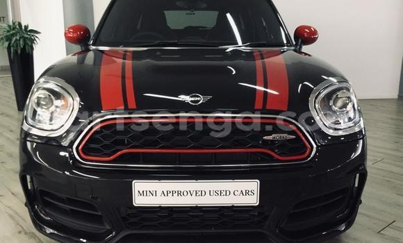 Buy Used MINI Cooper Black Car in Mbabane in Manzini