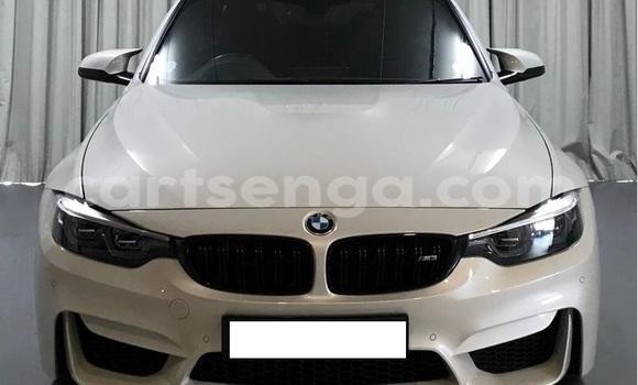 Buy Used BMW M6 White Car in Mbabane in Manzini