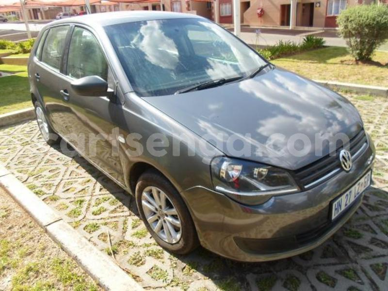 Big with watermark 2016 volkswagen up polo vivo 1.4 conceptline 5dr 1