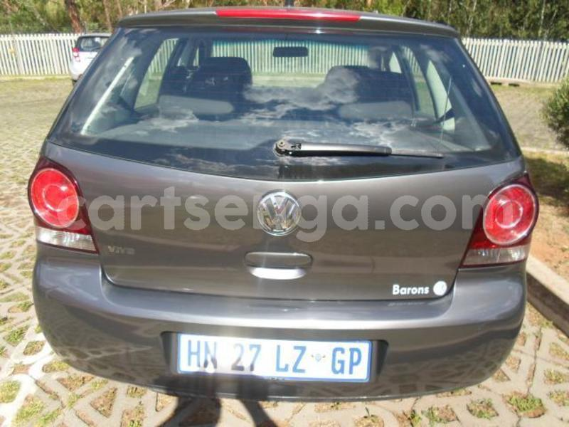 Big with watermark 2016 volkswagen up polo vivo 1.4 conceptline 5dr 6