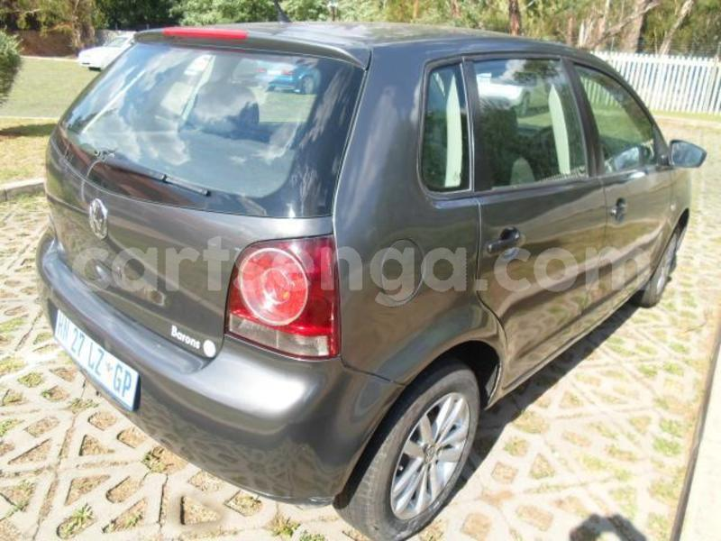 Big with watermark 2016 volkswagen up polo vivo 1.4 conceptline 5dr 7