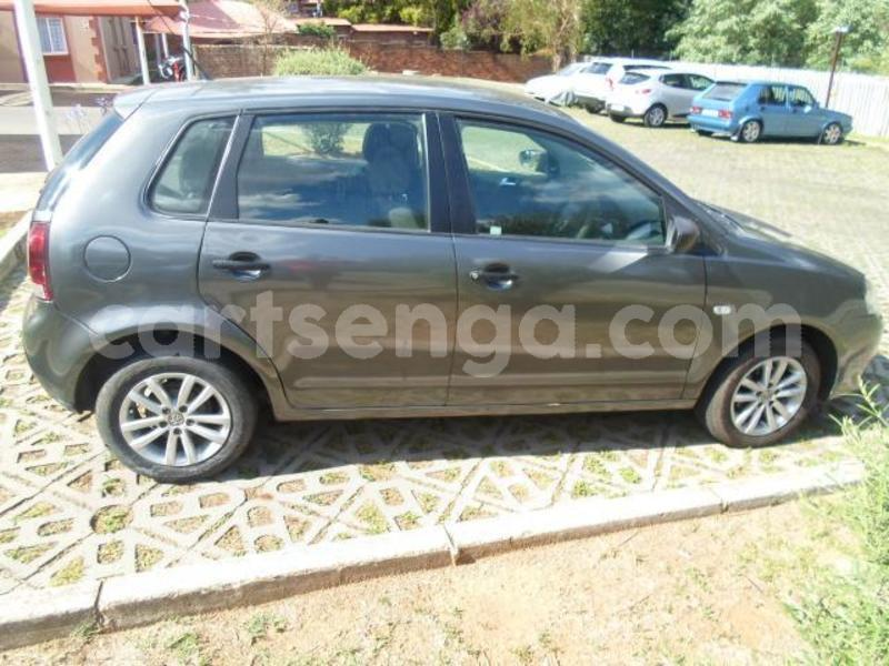 Big with watermark 2016 volkswagen up polo vivo 1.4 conceptline 5dr 8