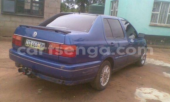 Buy Used Volkswagen Bora Blue Car in Manzini in Swaziland