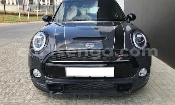 Buy Used MINI Cooper Black Car in Mbabane in Manzini