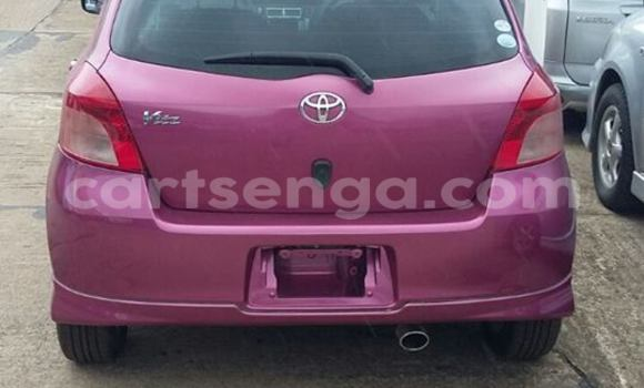 Buy Used Toyota Vitz Other Car in Manzini in Swaziland