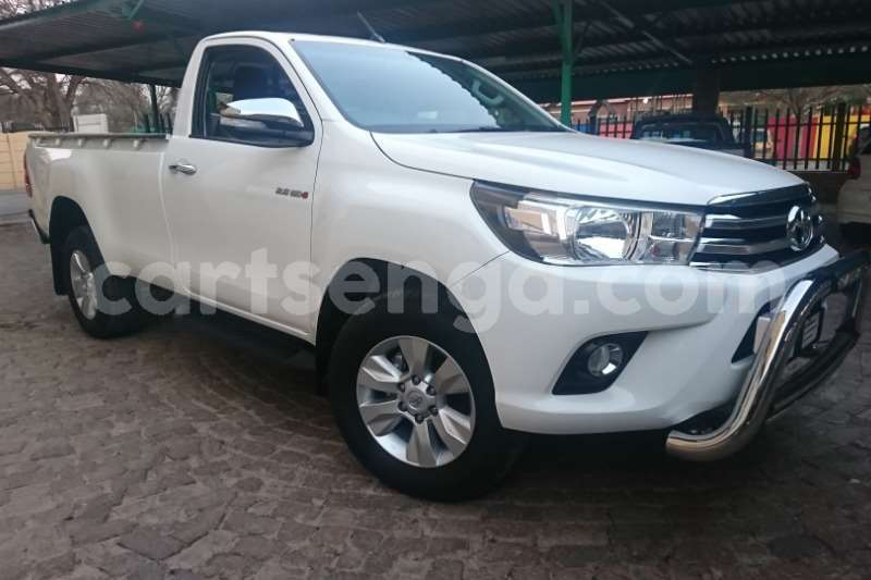 Big with watermark toyota hilux single cab hilux 2 8 gd 6 rb raider p u s c 2016 id 59457455 type main