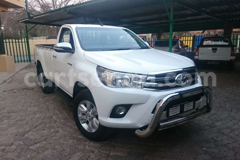 Big with watermark toyota hilux single cab hilux 2 8 gd 6 rb raider p u s c 2016 id 59457456 type main