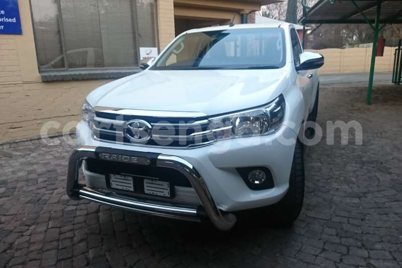 Big with watermark toyota hilux single cab hilux 2 8 gd 6 rb raider p u s c 2016 id 59457458 type main