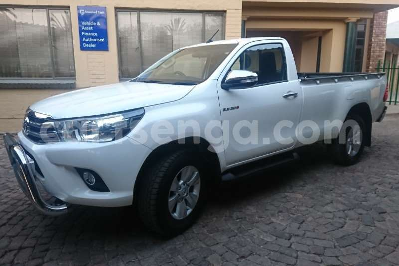 Big with watermark toyota hilux single cab hilux 2 8 gd 6 rb raider p u s c 2016 id 59457460 type main