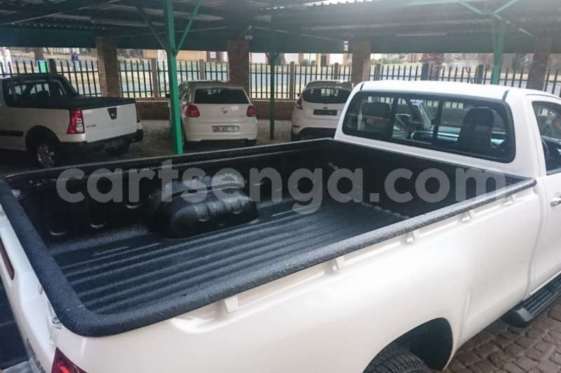Big with watermark toyota hilux single cab hilux 2 8 gd 6 rb raider p u s c 2016 id 59457461 type main