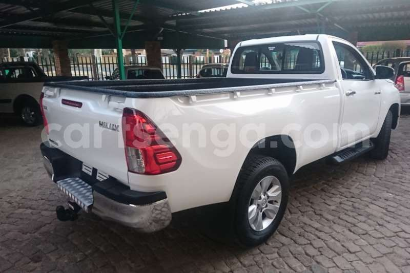 Big with watermark toyota hilux single cab hilux 2 8 gd 6 rb raider p u s c 2016 id 59457462 type main