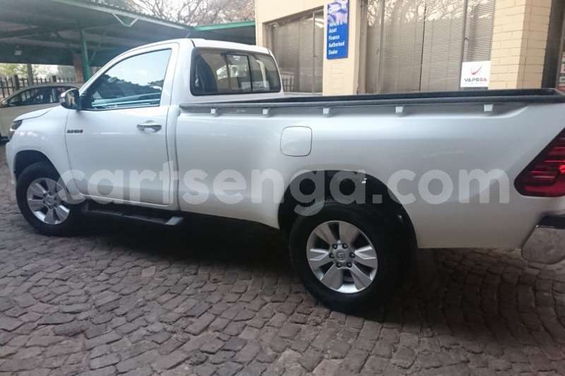 Big with watermark toyota hilux single cab hilux 2 8 gd 6 rb raider p u s c 2016 id 59457463 type main