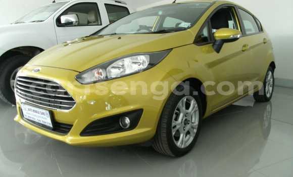 Buy Used Ford Fiesta Other Car in Mbabane in Swaziland
